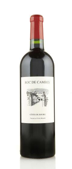 Roc de Cambes 2012