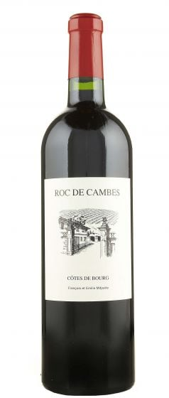 Roc de Cambes 2013