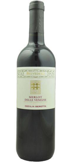 Merlot Belvedere Cecilia Beretta 2019