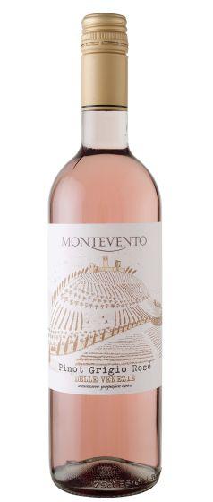 Pinot Grigio Rose Montevento 2018
