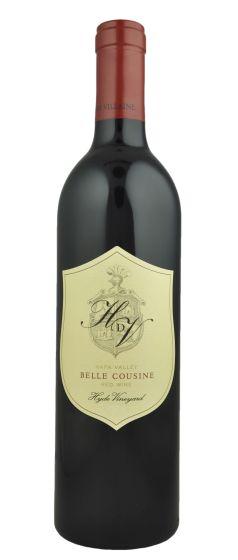 HdV Belle Cousine Hyde de Villaine 2009