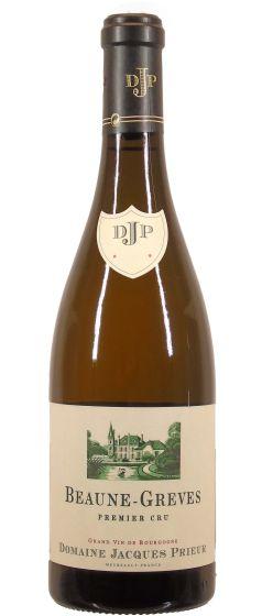 Beaune Blanc Greves 1er Cru Domaine Jacques Prieur 2015