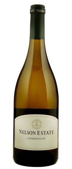 Chardonnay Nelson Family Vineyards Estate 2020