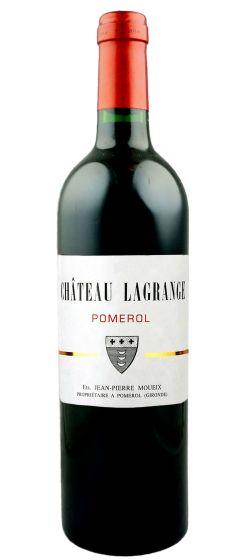 Chateau Lagrange a Pomerol 2014 Magnum