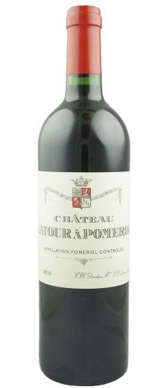 Chateau Latour a Pomerol 2013 Magnum