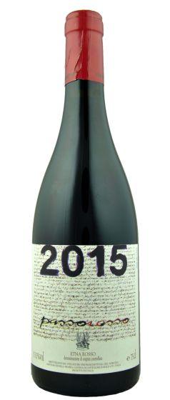 Passorosso Etna Rosso DOC Tenuta di Passopisciaro 2015 Magnum