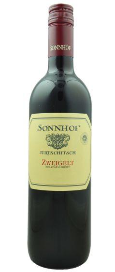 Sonnhof Zweigelt Weingut Jurtschitsch 2015