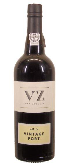 VZ Port Lemos & Van Zeller 2015