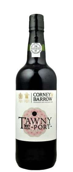 Corney & Barrow 20 year old Tawny Port