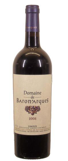 Domaine de Baronarques 2008