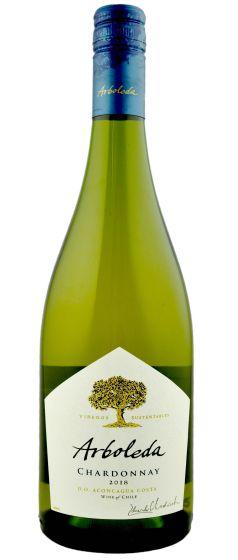 Arboleda Chardonnay 2018