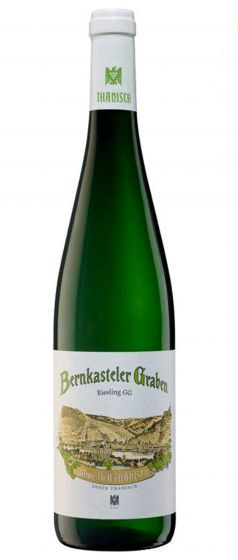 Bernkasteler Graben Riesling GG Trocken Weingut Dr H Thanisch (Thanisch) 2017