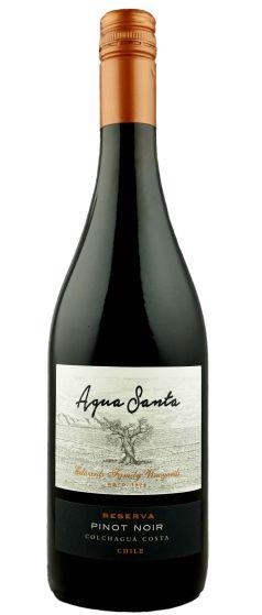 Agua Santa Reserva Pinot Noir 2020