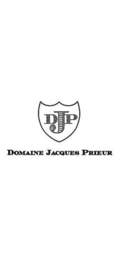 Corton-Bressandes Grand Cru Domaine Jacques Prieur 2015