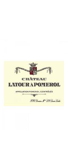 Chateau Latour a Pomerol 2011