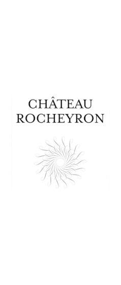 Chateau Rocheyron Grand Cru St-Emilion 2010