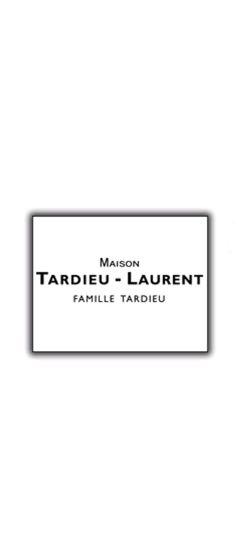 Chateauneuf-du-Pape Blanc Vieilles Vignes Tardieu-Laurent 2015