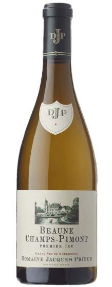 Beaune Blanc Champs-Pimont 1er Cru Domaine Jacques Prieur 2017