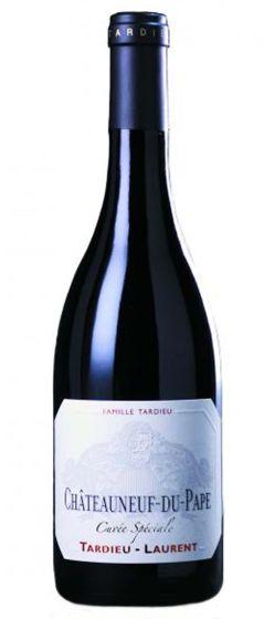 Chateauneuf-du-Pape Cuvee Speciale Tardieu-Laurent 2014 Magnum