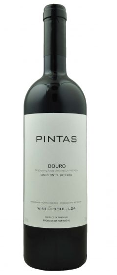 Pintas Wine & Soul 2015