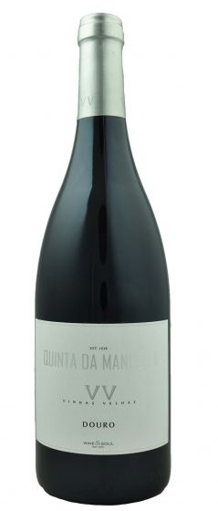 Quinta da Manoella VV Wine & Soul 2013