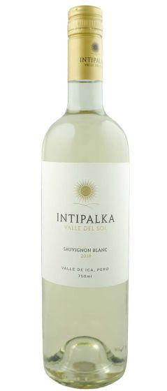 Intipalka Sauvignon Blanc Vinas Queirolo 2019