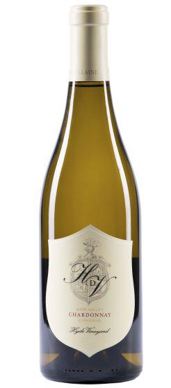 HdV Chardonnay Hyde de Villaine 2014