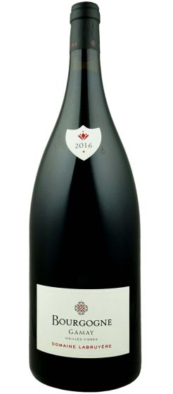 Bourgogne Gamay Domaine Labruyere 2016 Magnum
