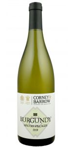 Corney & Barrow White Burgundy Maison Auvigue 2018