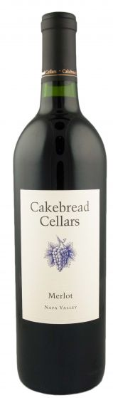 Merlot Cakebread Cellars 2015
