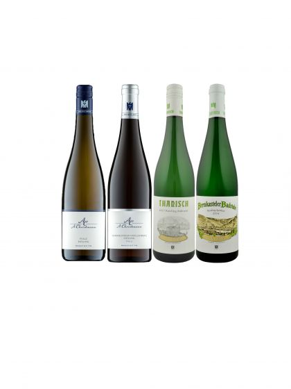 The Christmann and Thanisch Tasting Case
