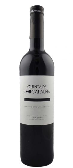 Quinta de Chocapalha Tinto 2016