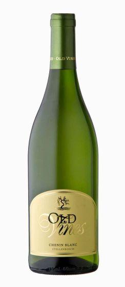 Old Vines Chenin Blanc 2019
