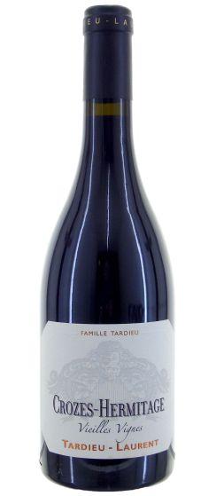 Crozes-Hermitage Vieilles Vignes Tardieu-Laurent 2016