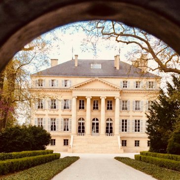 Bordeaux Bulletin #3