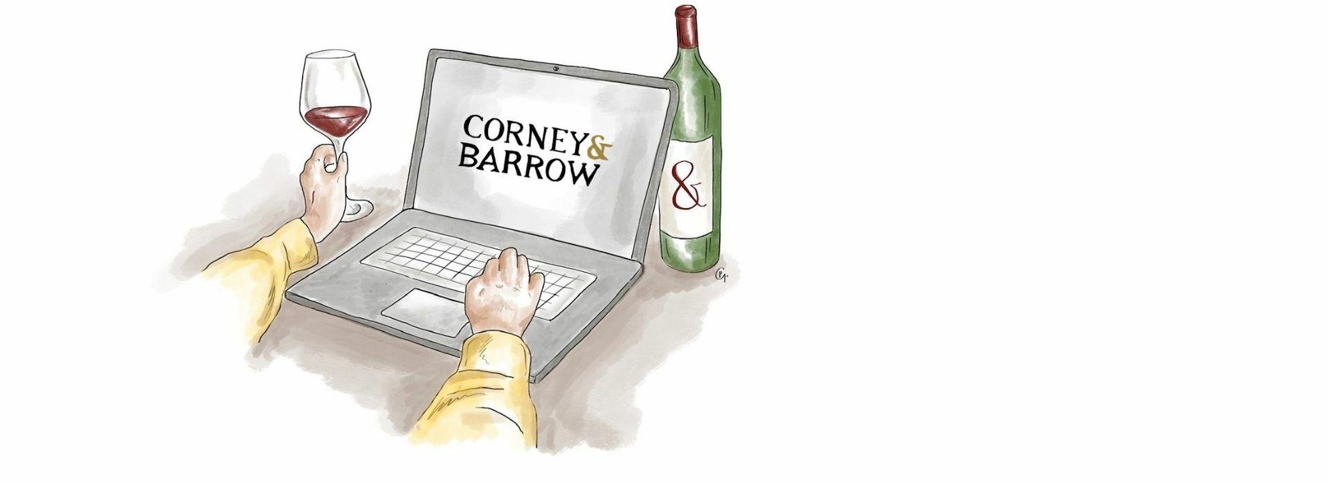 Virtual wine Tastings for Business