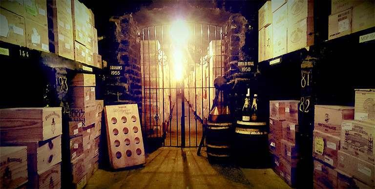 Corney and Barrow Wine Broking