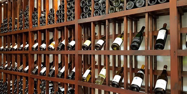 Corney and Barrow Wine Knowledge