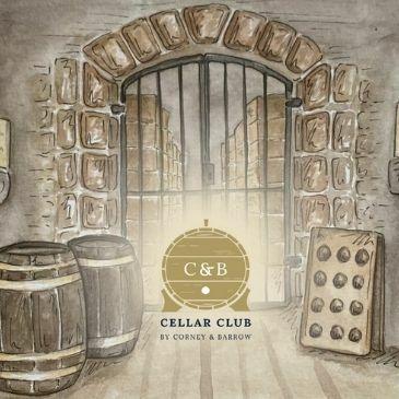 wine cellar club blog