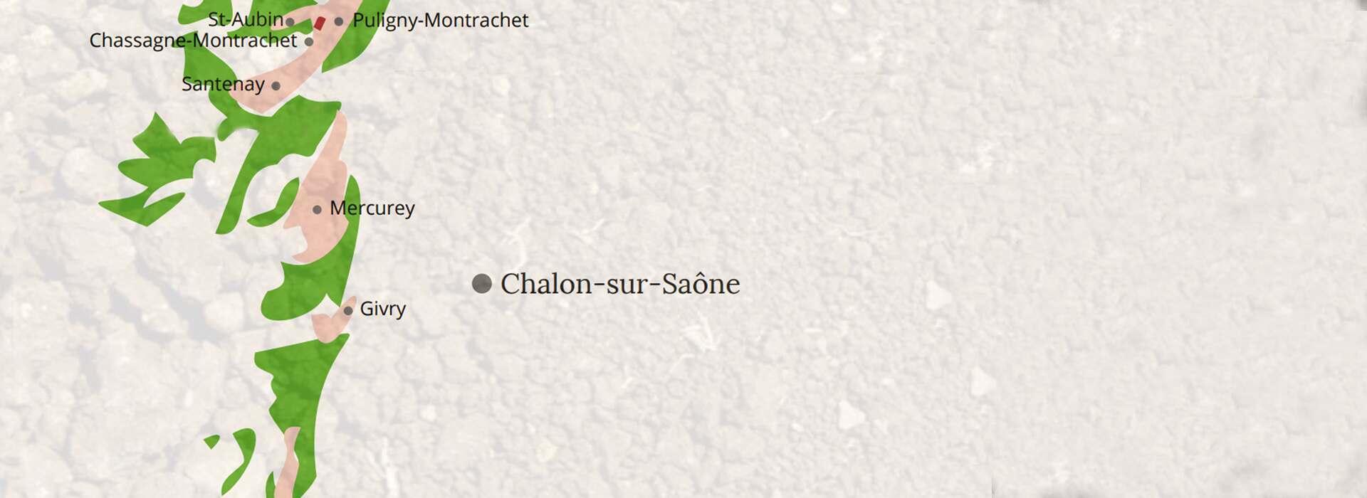Côte Chalonnaise wine
