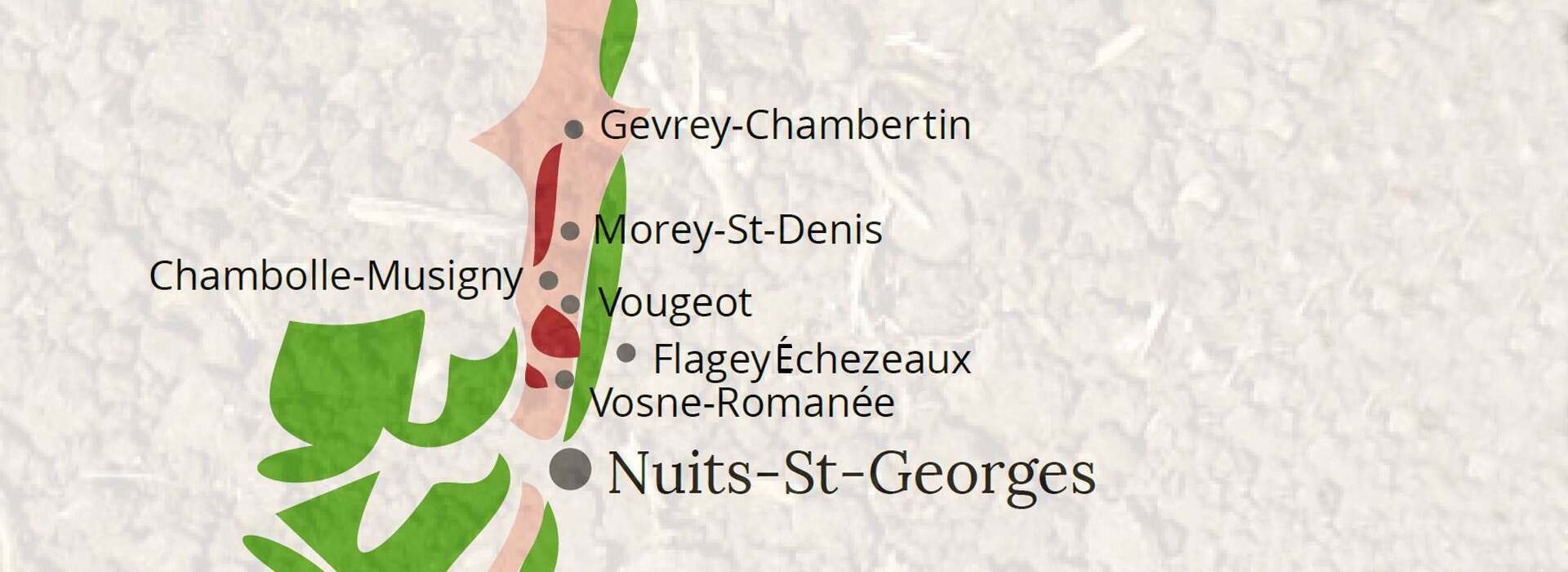 Côte de Nuits wine
