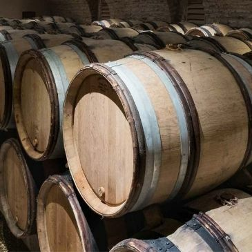 Broking & Fine Wines