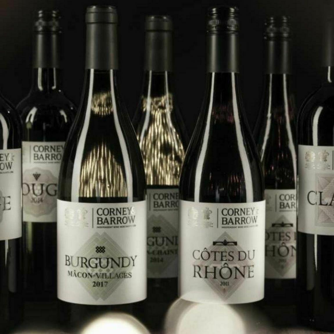 buy corney and barrow wine