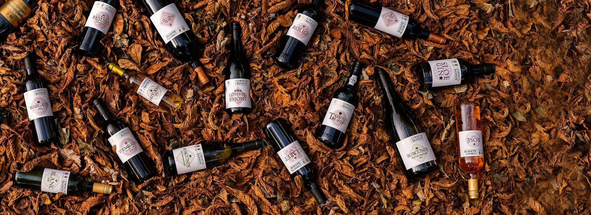 Corney & Barrow Own Label Wines