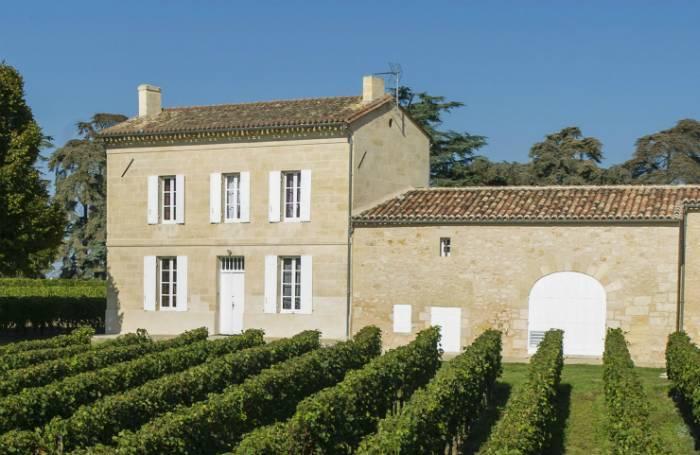 Chateau Rocheyron