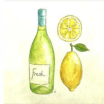 Sauvignon & Refreshing Whites wine