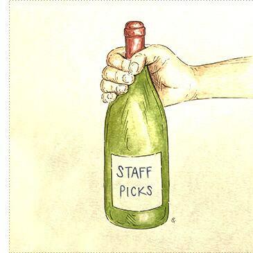 wine staff picks