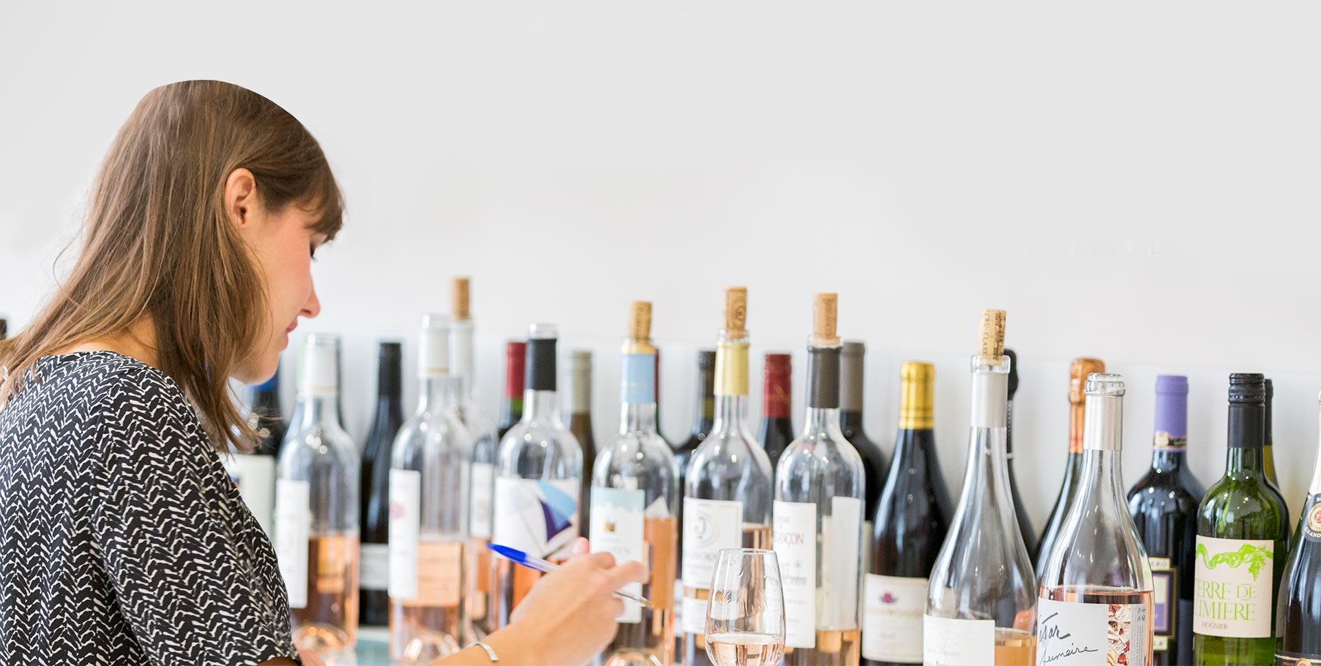 Corney and Barrow Wine Training